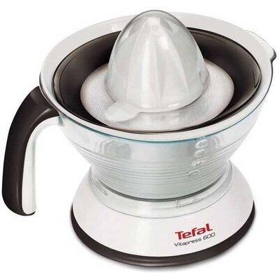 Цитрус преса Tefal ZP300138, Juicer, 25W, Juice jug 0.6 liters, 2 Filters, Reversible rotation