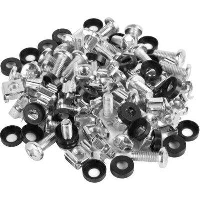 """Аксесоар Lanberg 19"""" mounting screws set, 20 pcs"""