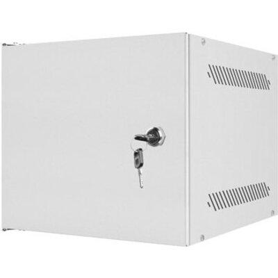 Комуникационен шкаф Lanberg rack cabinet 10