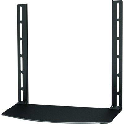 Стойка NewStar AV shelf to use with flat screen mount