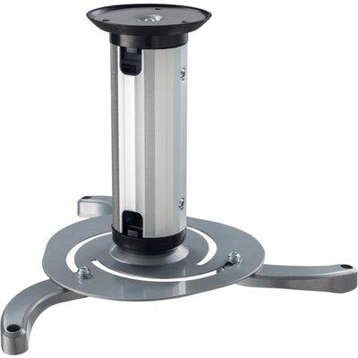Стойка NewStar Projector Ceiling Mount (height: 8-15 cm), silver