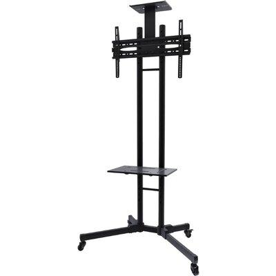 Стойка Neomounts by NewStar Mobile Flat Screen Floor Stand (height: 155-170 cm)