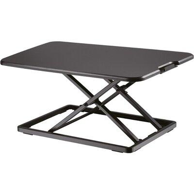 Стойка NewStar Workstation - sit-stand workplace (height adjustment: 4-40 cm)