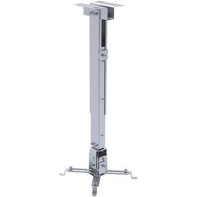 Стойка Sunne Universal Ceiling Projector Bracket, max. 20kg, extension, silver