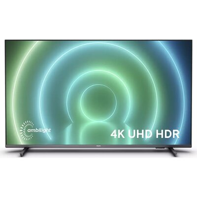 Телевизор Philips 43PUS7906/12, 43