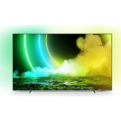 Телевизор Philips 55OLED705/12, 55