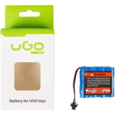 Батерия uGo Battery URC-1315 for RC car SCORPIO / buggy / scout