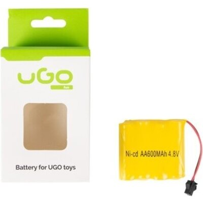 Батерия uGo Battery URC-1338 for RC car, climber