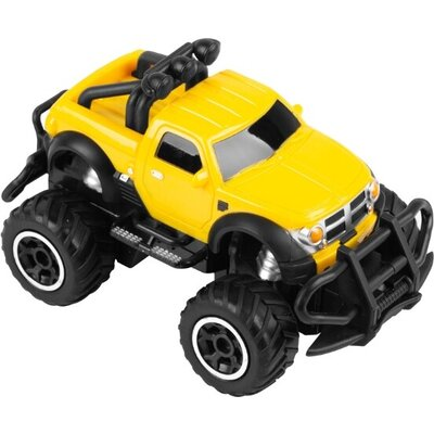 Радиоуправляема играчка uGo RC car, monster truck 1:43 10km/h