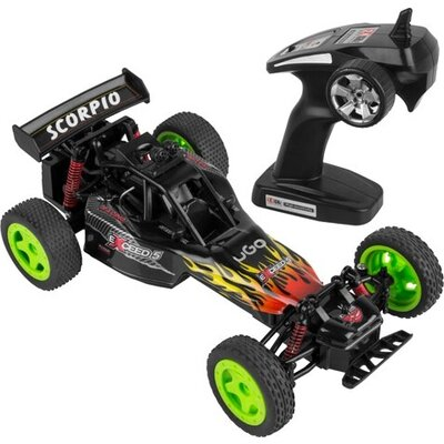 Радиоуправляема играчка uGo RC car, scorpio 1:16 25km/h