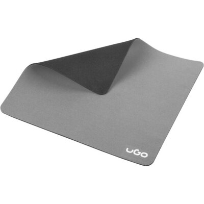 Подложка за мишка uGo Mouse pad Orizaba MP100 235X205MM, Gray