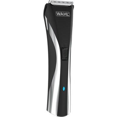 Машинка за подстригване Wahl 09698-1016, Hybrid Clipper LED, Cord/ Cordless Clipper, 8 guide combs, rinseable blade, LED indicat
