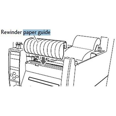 Аксесоар Citizen CL-S700 series Internal Rewinding Paper Guide