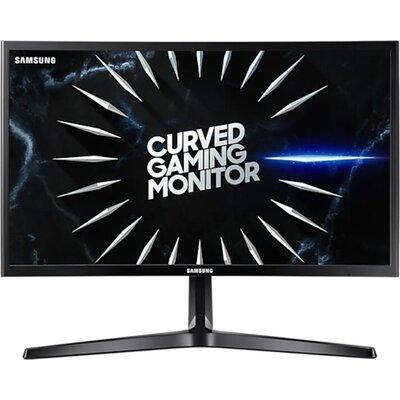 Монитор Samsung C24RG50FQ, 24