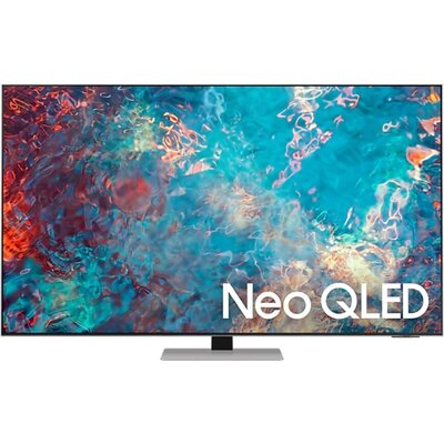 Телевизор Samsung 65'' 65Q785 QLED FLAT, SMART, 4300 PQI, Mini LED, Micro Dimming, Quantum HDR 24x , HDR 10+, Dolby Digital Plus