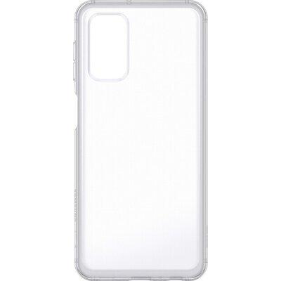 Калъф Samsung A32 Soft Clear Cover Transperant