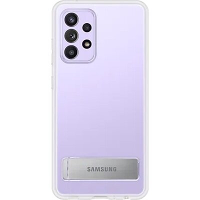 Калъф Samsung A52 Clear Standing Cover Transperant