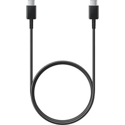 Кабел Samsung Data Transfer Cable, USB-C To USB-C, Black