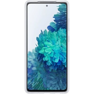 Калъф Samsung S20 FE Clear Standing Cover Transperant