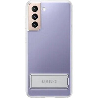 Калъф Samsung S21 Clear Standing Cover Transperant