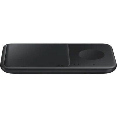 Зарядно устройство Samsung Wireless Charger Duo (w TA), Black