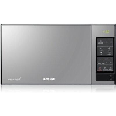 Микровълнова печка Samsung GE83X, Microwave, 23l, Gril, 800W, LED Display, Black