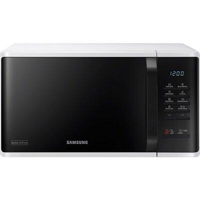 Микровълнова печка Samsung MS23K3513AW, Microwave, 23l, 800W, LED Display, White