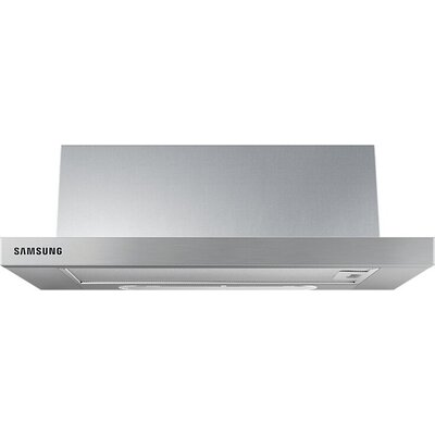 Аспиратор Samsung NK24M1030IS/UR, Wall Mount Telescopic Cooker Hood, Built-in, 60cm, Engine 1, 3 Gears of Extract, Noise Value 7