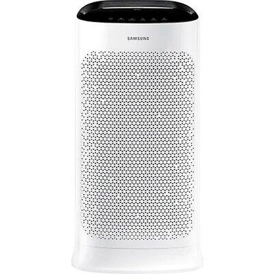 Пречиствател на въздух Samsung AX60R5080WD/EU, 3-way air purifier, 60m2, Multilayer purification system - washable pre filter, a