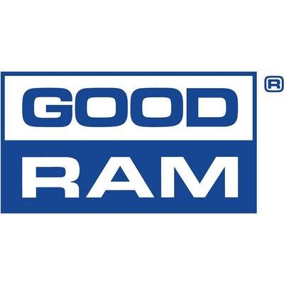 DDR3 4GB PC3-12800 (1600MHz) CL11 GOODRAM 512x8 SR DIMM