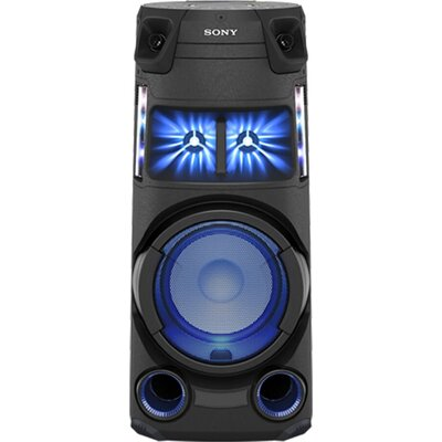Аудио система Sony MHC-V43D Party System with Bluetooth