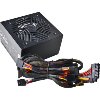 Захранващ блок EVGA 600 W2, 600W 80+