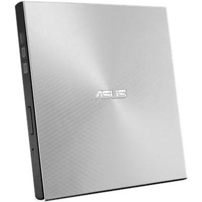 Външно USB DVD записващо устройство ASUS ZenDrive U9M Ultra-slim, USB Type-C + USB 2.0