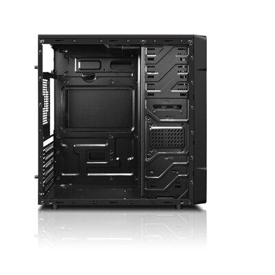 Кутия Estillo 636 ATX USB 3.0