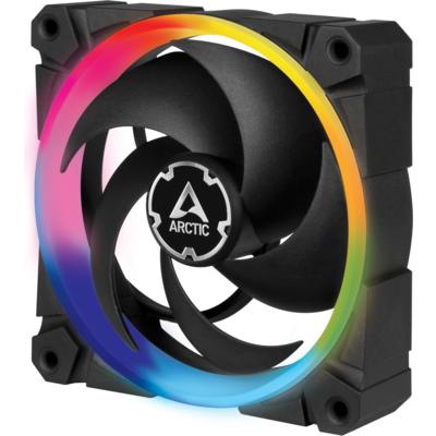 Вентилатор ARCTIC BioniX P120 A-RGB Black 120mm