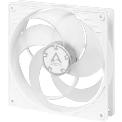 Вентилатор ARCTIC P14 PWM PST White/Transparent