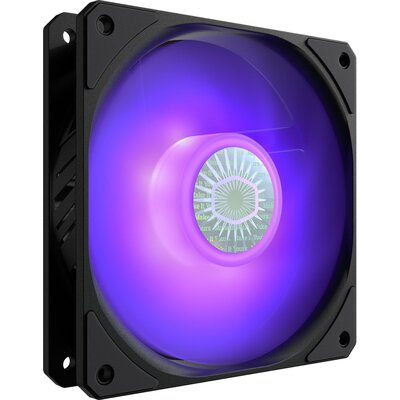 Вентилатор Cooler Master SickleFlow 120 RGB