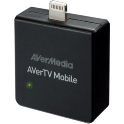 Външен тунер AVerTV Mobile 330 for iOS™