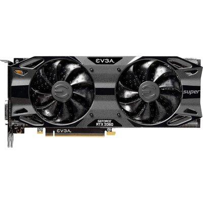 Видео карта EVGA GeForce GTX 2060 SUPER SC ULTRA GAMING 8GB GDDR6