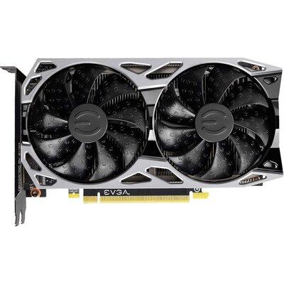 Видео карта EVGA GeForce RTX 2060 KO GAMING 6GB GDDR6 - 06G-P4-2066-KR