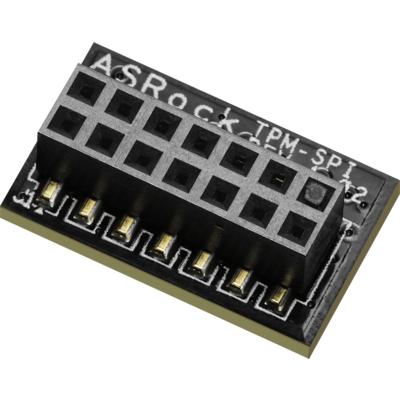 Защитен модул ASRock TPM-SPI, 13 pin