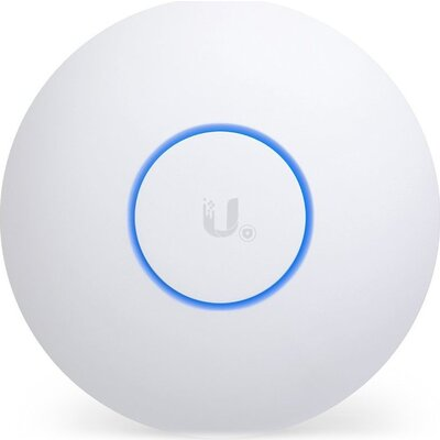 Ubiquiti 802.11AC Wave 2 Access Point with Security Radio and BLE , EU