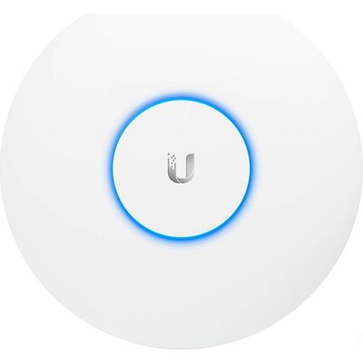 Ubiquiti Access Point UniFi AC Long Range,450 Mbps(2.4GHz),867 Mbps(5GHz),Range 183 m, Passive PoE,24V, 0.5A PoE Adapter Include