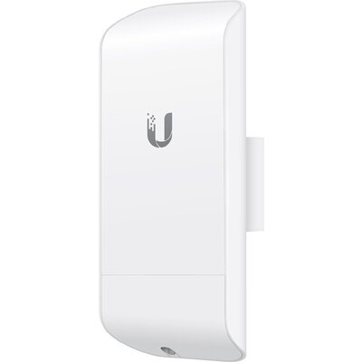UBIQUITI LocoM2 Ubiquiti NanoStation Loco M2 2.4GHz AirMax 802.11g/n 8.5 dBi Antenna 23 dBm