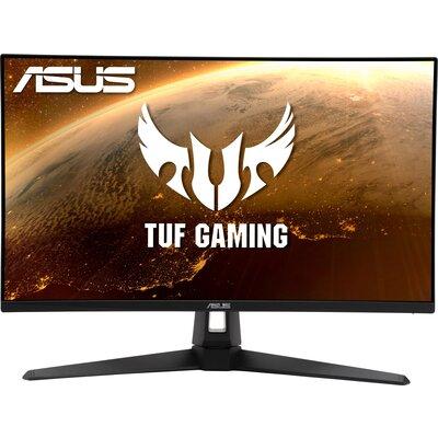 "Монитор ASUS TUF Gaming VG27AQ1A - 27"" WQHD IPS, 170Hz FreeSync/G-Sync, HDR"
