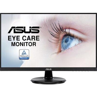 """Монитор ASUS VA24DQ - 24"""" FHD IPS Adaptive-Sync"""