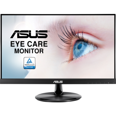 "Монитор ASUS VP229DE Eye Care 21.5"" Full HD, Flicker Free, Blue Light Filter, Anti Glare"