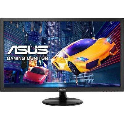 "Монитор ASUS VP248QG Gaming 24"" FHD (1920x1080) TNм 75Hz Adaptive-Sync/FreeSync, 1ms, 2 x 1.5W speakers"