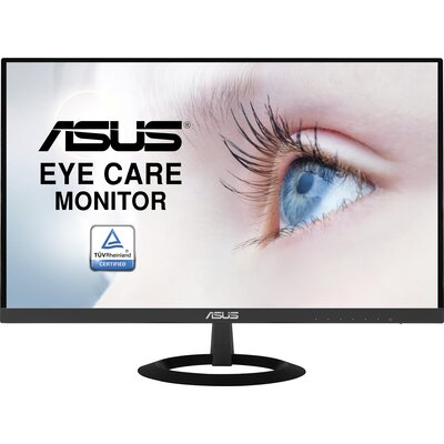 "Монитор ASUS VZ249HE 23.8 "" IPS, 1920 x 1080, 5 ms, Ultra-slim, Frameless, Flicker Free, Blue Light Filter"