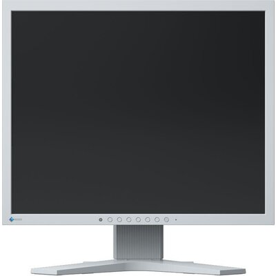 Монитор EIZO FlexScan S1934H, IPS, 19 inch, Clasic, SXGA, D-Sub, DVI-D, DisplayPort, Сив